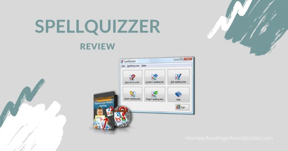 spellquizzer review
