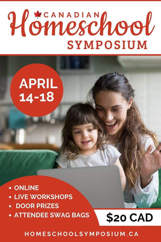 online homeschool conference